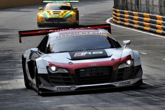 Macau GT Cup