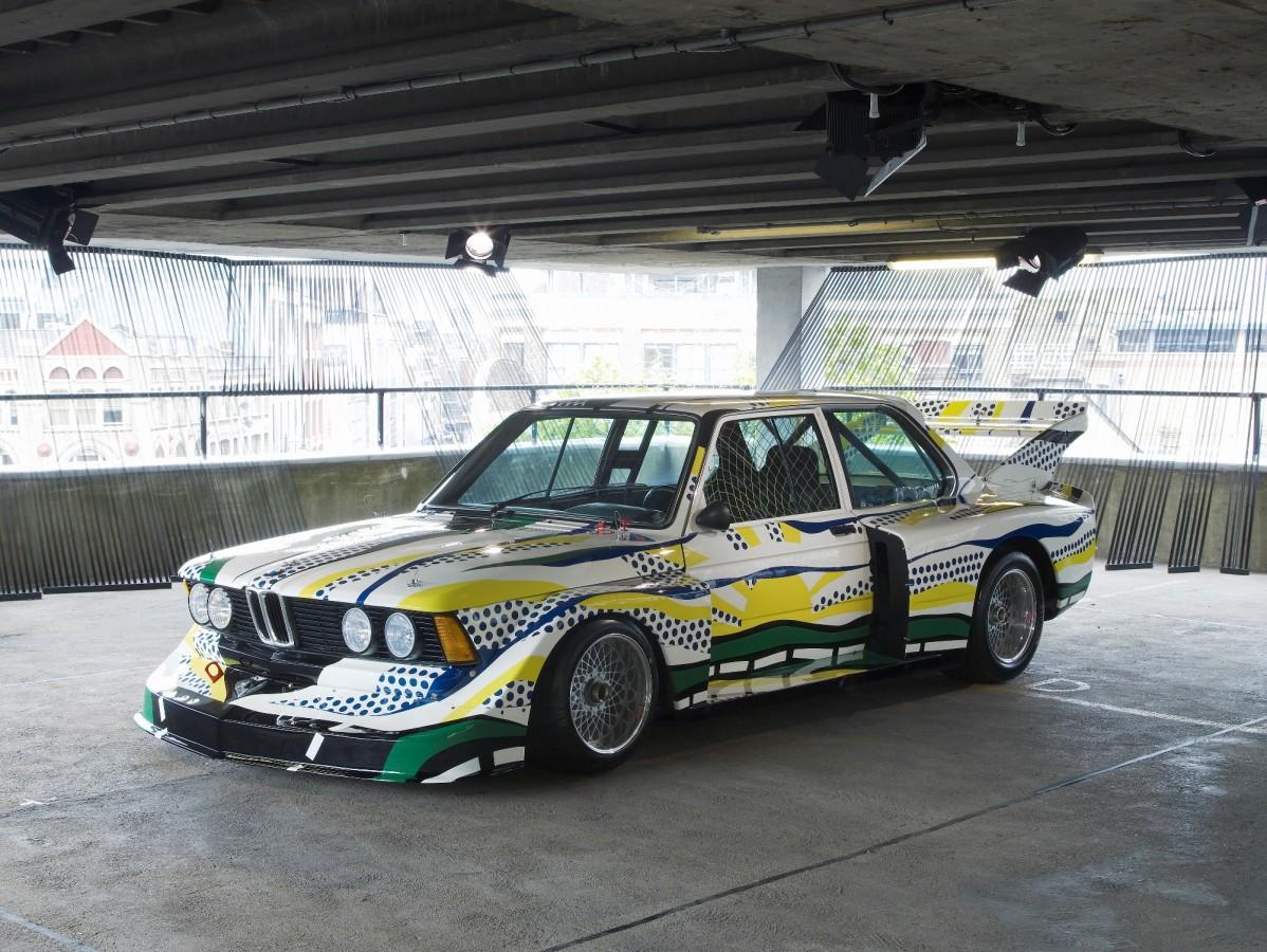 BMW 3 series Art