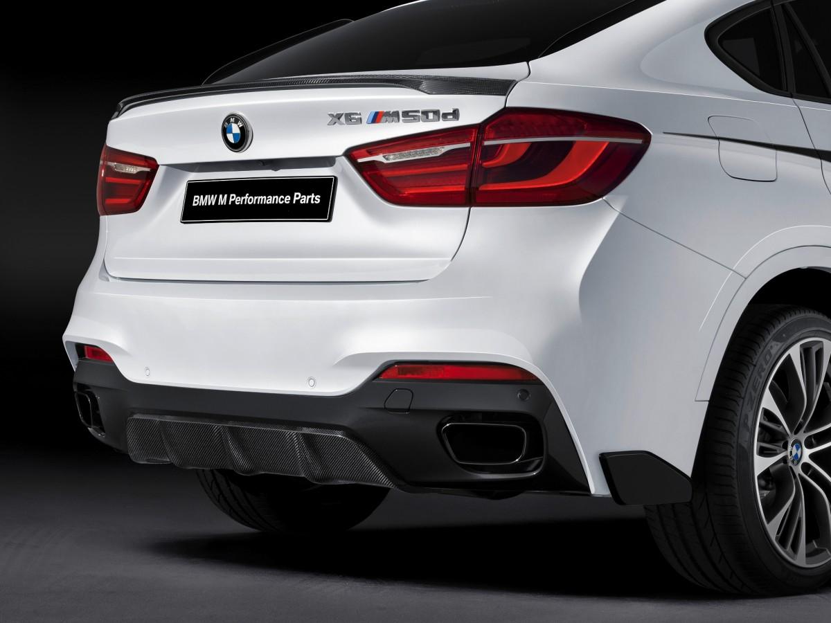 BMW X6 M accesories3