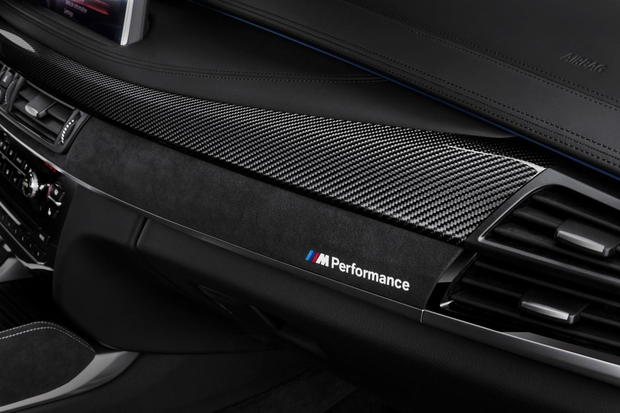 BMW X6 M accesories4