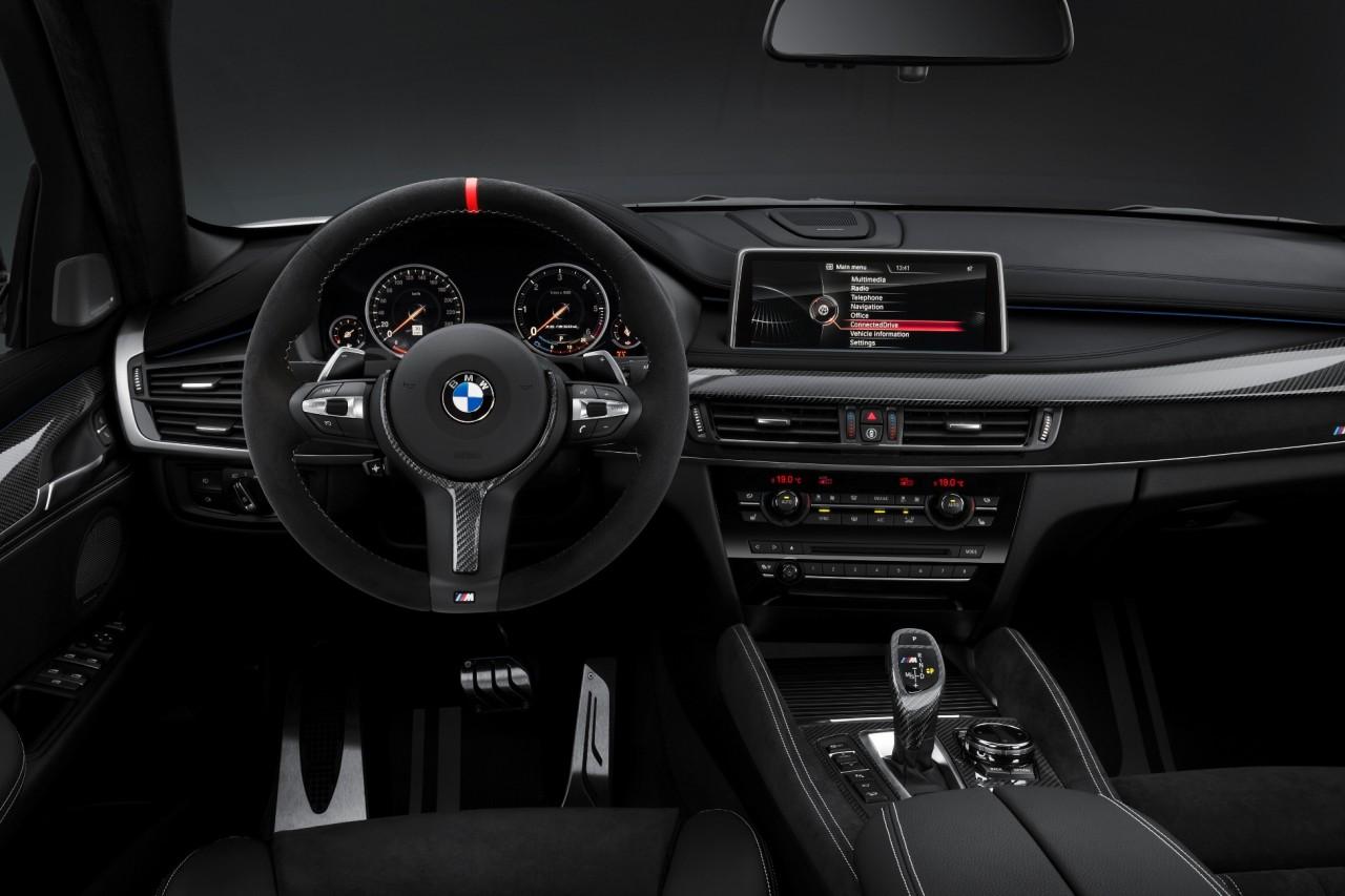 BMW X6 M accesories5