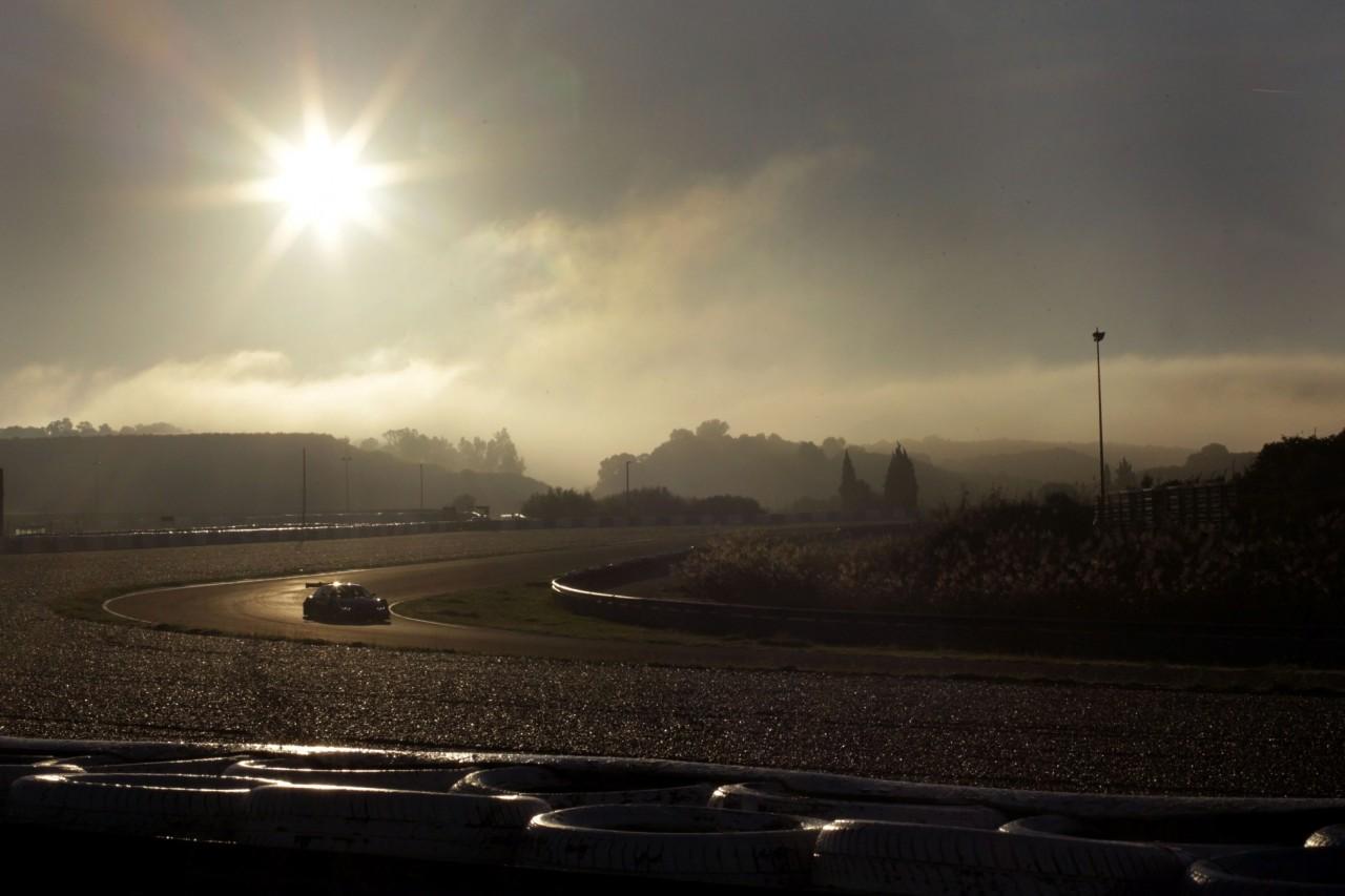 Teste BMW Jerez 2014