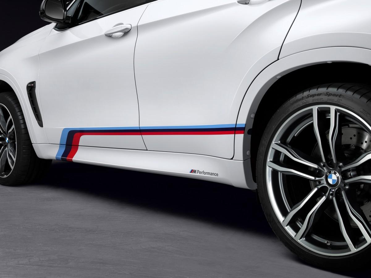 Accesorii BMW M 1