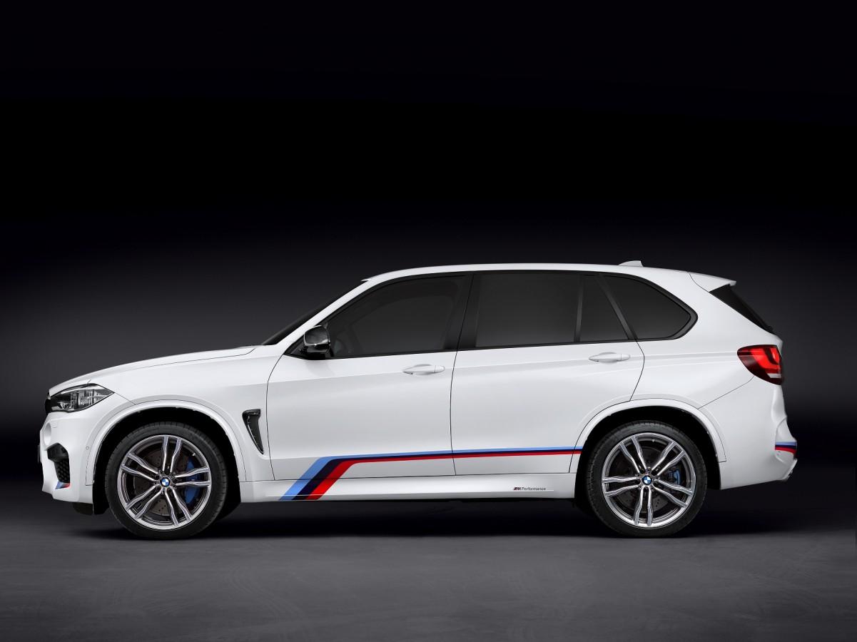 Accesorii BMW M