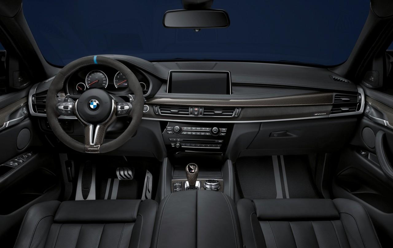 Accesorii BMW M 4