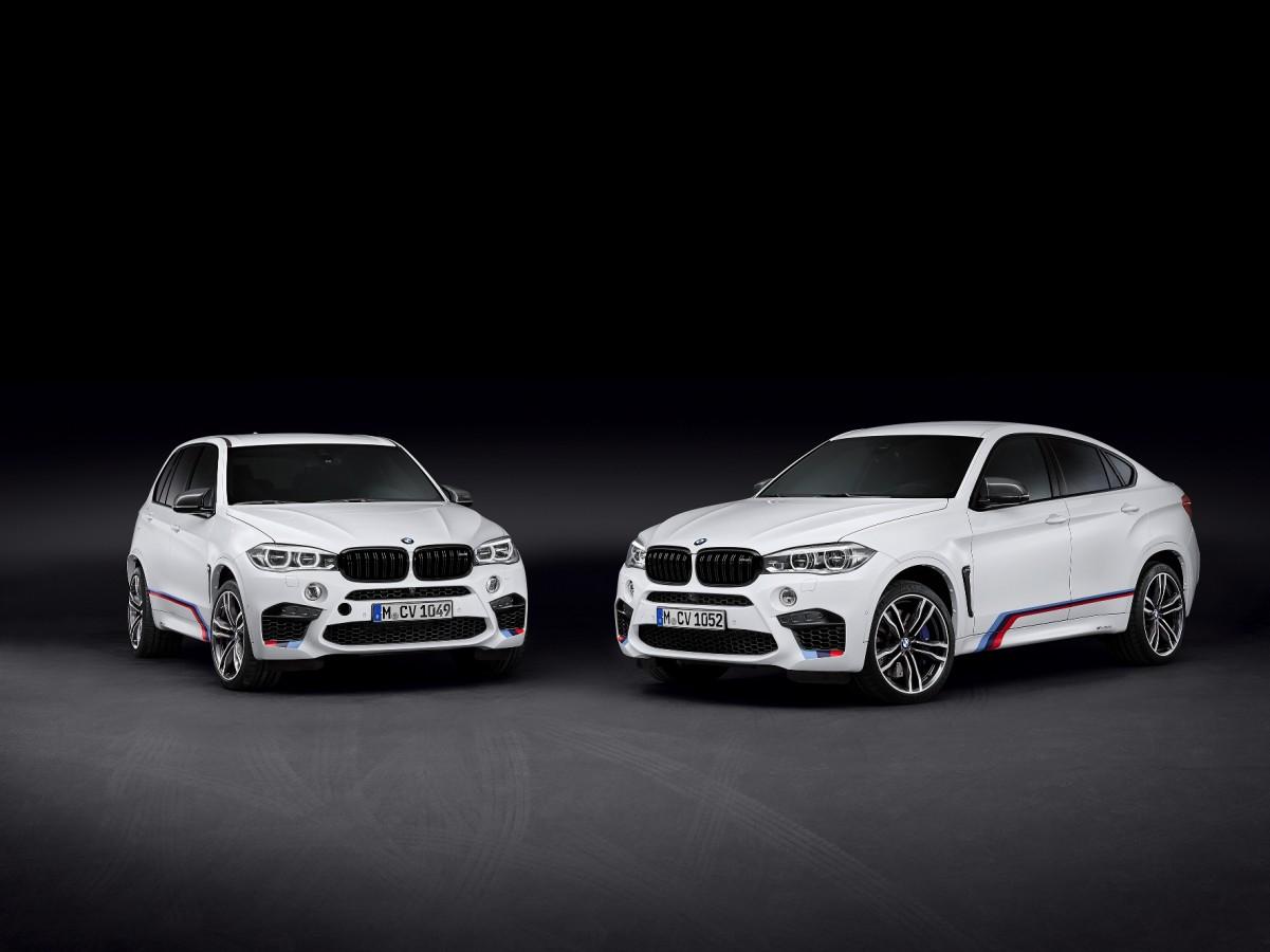 Accesorii BMW M 5