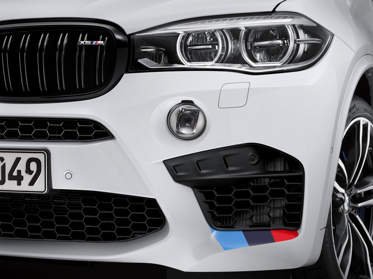 Accesorii BMW M 6