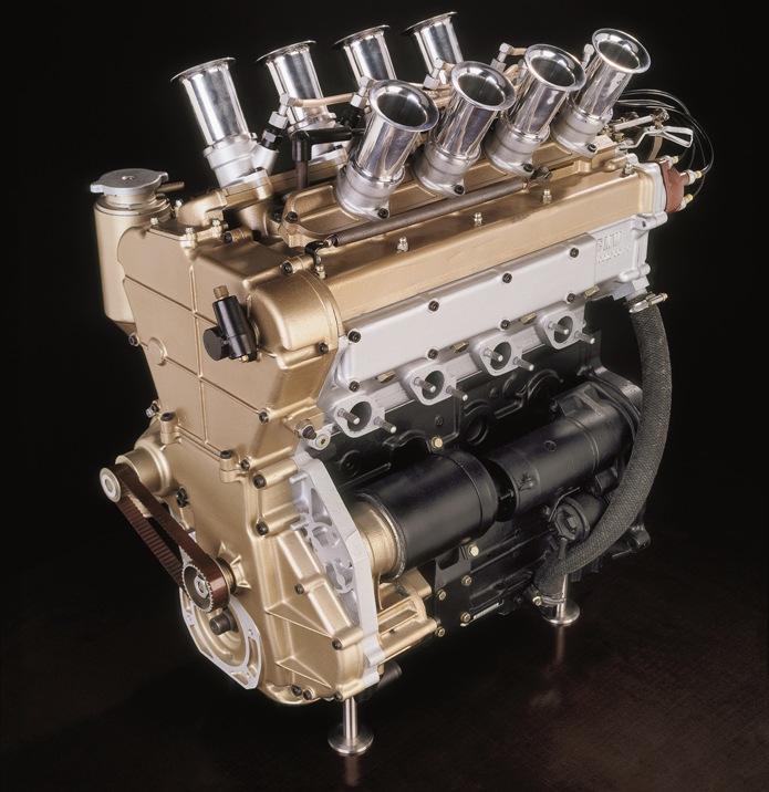 M10 engine