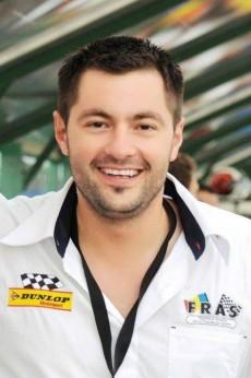 Norris Mageanu