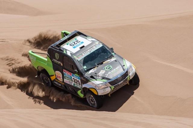Yazeed Al Rajhi