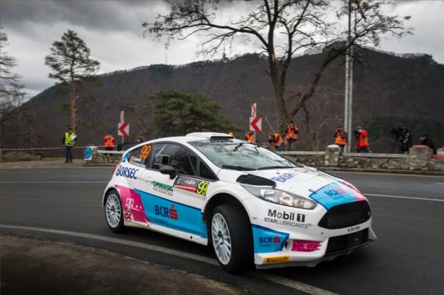 Edwin Keleti_Botond Csomortani_Ford Fiesta R5_Tess Rally 2015