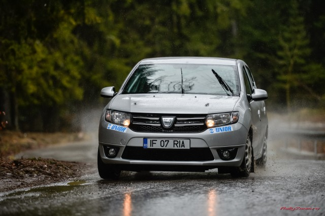 Dacia Sandero 0.9 TCe in teste