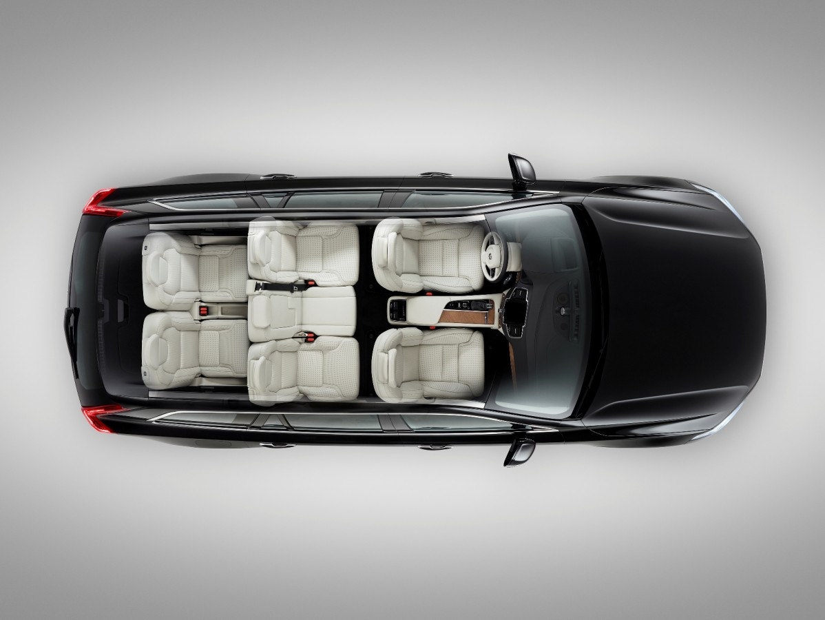 057 Volvo XC90