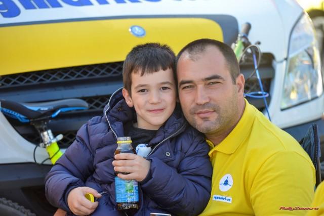 Andrei si Gabriel Ene - Trofeul Rasnov 2014