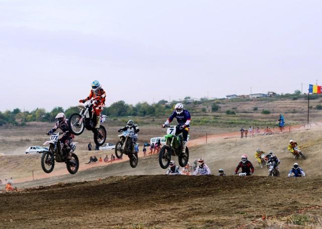 Motocross CUP la Prundu