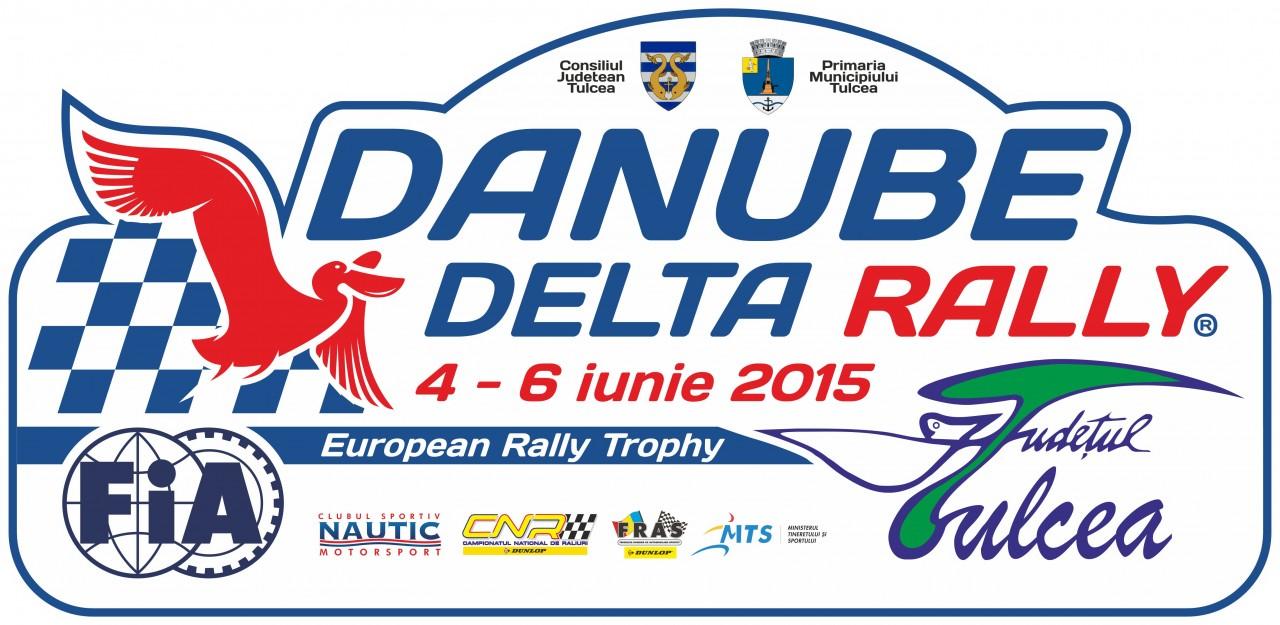 camila Delta Rally Iunie 2015