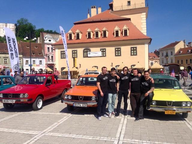 Dacia USA