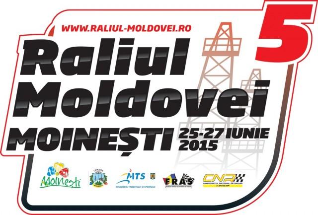 Logo Raliul Moldovei Moinesti 2015