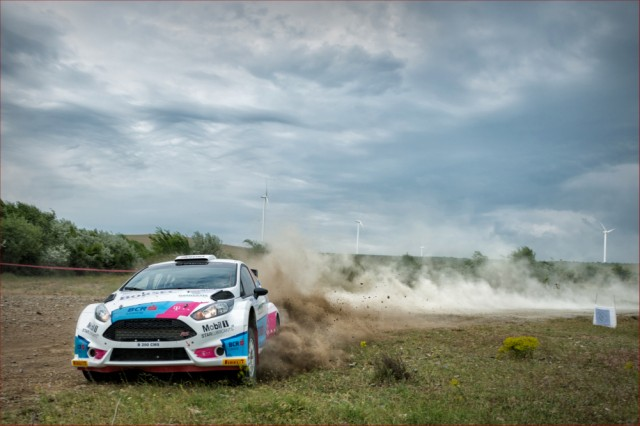 Edwin Keleti_Botond Csomortani_Danube Delta Rally 2015