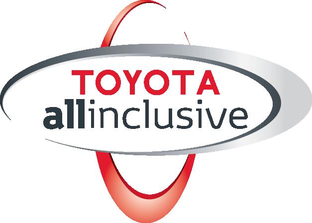 Logo - Toyota ALLinclusive
