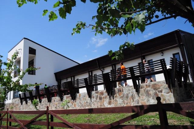 muzeul razesilor gazari magiresti