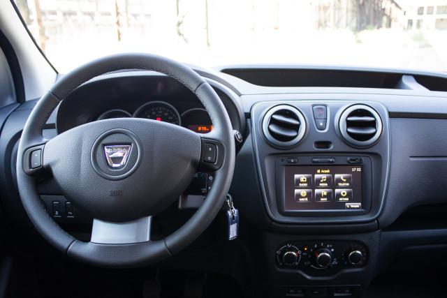Dacia Dokker Stepway-13