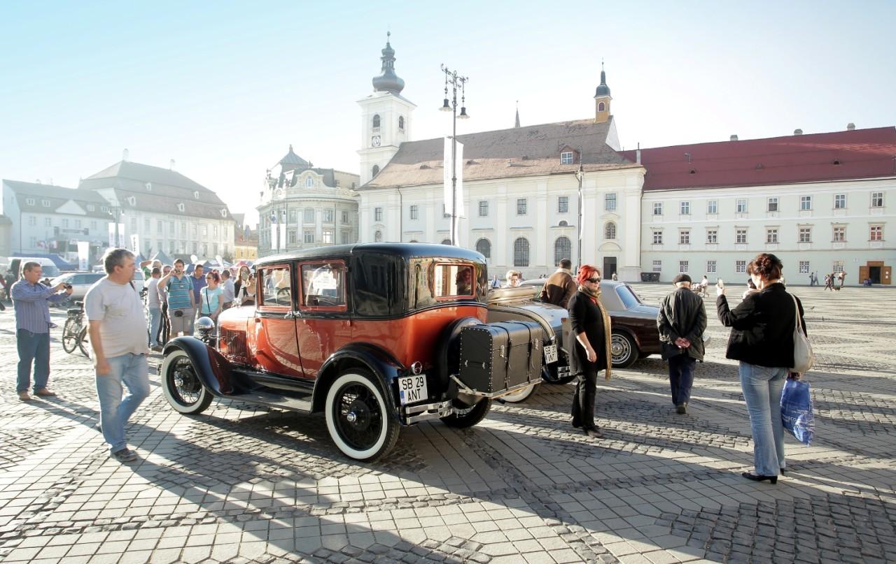 Sibiu Classic