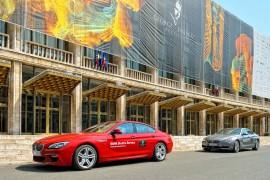 BMW George Enescu