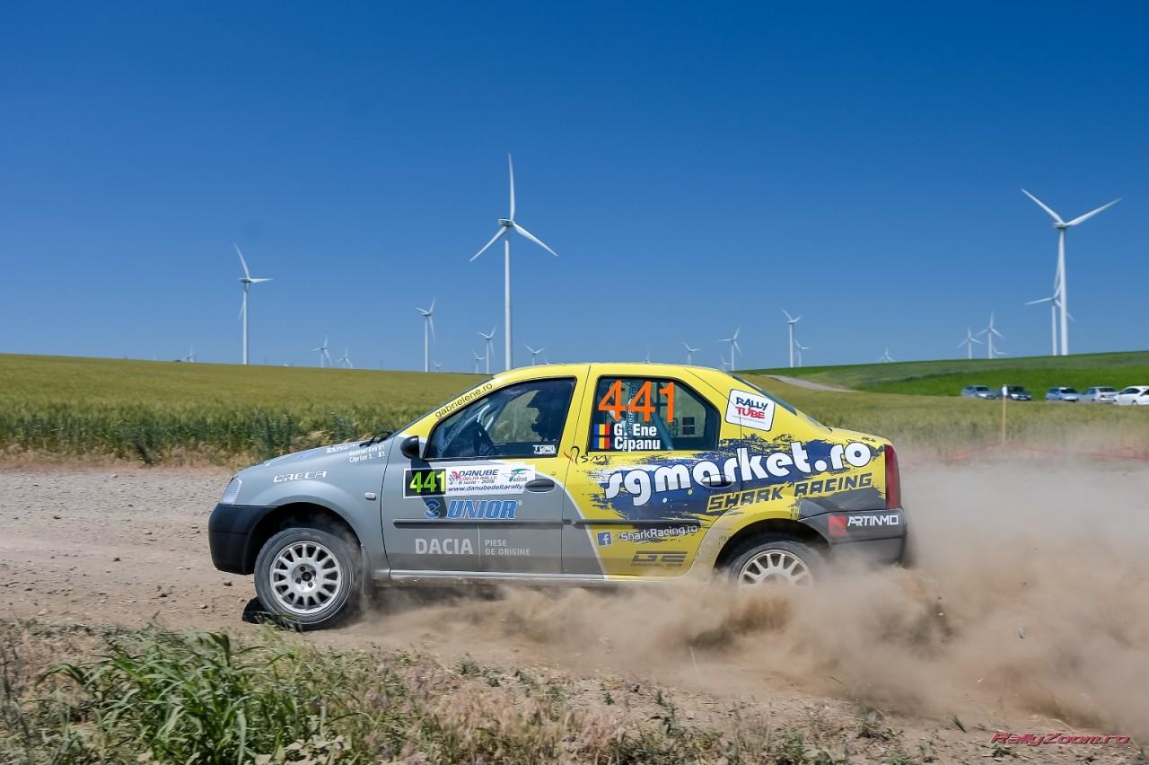 Gabriel Ene-Dragos Despinoiu - Danube Delta Rally 2015 - 62