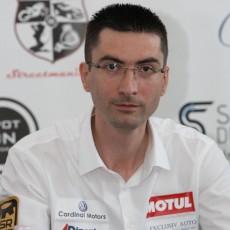 Darius Petre