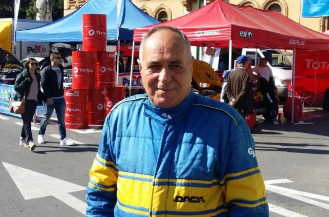 Stefan Vasile