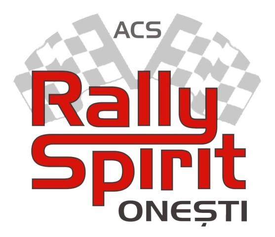 ACS Rally Spirit Onesti