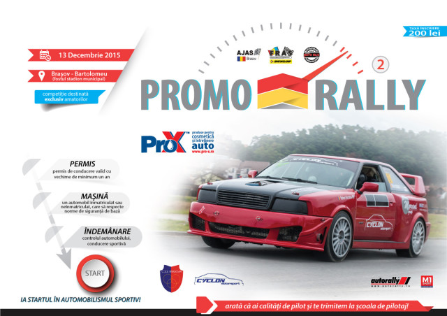 Afis Promo Rally 2