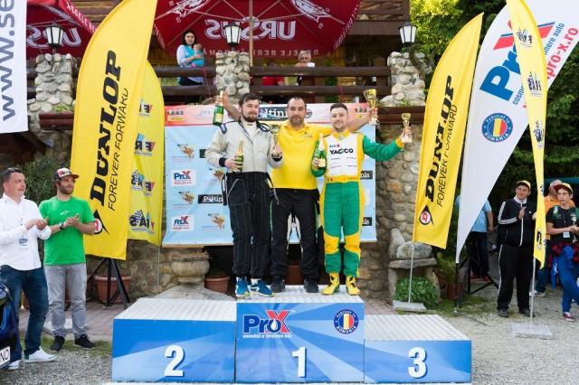 podium paltinis H3